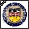 Изготовленный на заказ коммеморативная монетка для подарка сувенира (BYH-10553)