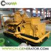 Экспорт генератора двигателя электропитания Biogas отхода 500kw животноводческой фермы к Филиппиныы