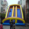 Nuovo Inflatable Slide con Play (SL-014)