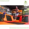 Strumentazioni all'ingrosso della sosta del trampolino di forma fisica per gli adulti