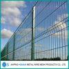 3D長方形の金網の住宅の塀