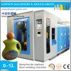 2L 3L 5L HDPE/PE 식용유 병 자동 귀환 제어 장치 모터 밀어남 중공 성형 기계