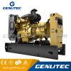 groupe électrogène diesel de tracteur à chenilles du chat 10kVA