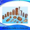 Qualitäts-chinesische gebildete Messingmaschinen-Teile gebildet in Guangdong
