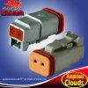 Djk7021-1.6-21 maak de AutoSchakelaar van de Stop/Uitrusting Terminal/Wire waterdicht