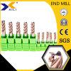 La norme ISO 9001 l'extrémité plate mill Metal-Cutting Machines-outils CNC
