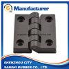 De Plastic Montage van PC POM van het Bewijs van het stof voor CNC Machines