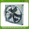 Ventilador industrial del centrífugo de la ventilación de la granja avícola