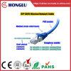 RoHS 1000Мбит/Cat5e STP сетевой кабель локальной сети для сетей Ethernet