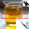 주입 Anomass 400 Tritren 테스토스테론 Ethanate Boldenone Undeclynate Trenbolone Ethanate 혼합 기름