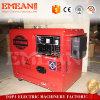 8kVA 중국 제조 침묵하는 디젤 엔진 발전기