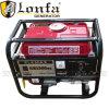generadores eléctricos de /Gasoline de la gasolina del diseño 2kw de 5.5HP Elemax