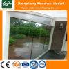 Pergolas алюминиевого сплава с крышей и раздвижной дверью