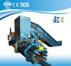 Hba60-7585フルオートマチックの水平のボール紙の梱包機