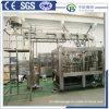 Planta de embotellado/máquina de llenado de agua mineral.