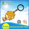 Figura encantadora arreglo para requisitos particulares de la historieta del PVC Keychain