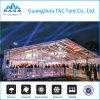 tenda di lusso della tenda foranea di cerimonia nuziale della portata della radura di 30m grande per una cerimonia nuziale delle 1000 genti