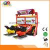 ゲーム・マシンを競争させる子供のMoto Gpのシミュレーターのアーケードのバイク