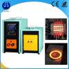 Strumentazione ad alta frequenza del riscaldatore di induzione elettrica per il riscaldamento