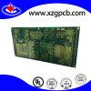 コンピュータのMainboard PCBのためのHDIの6層Tg180 Fr4のサーキット・ボード