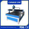 30mm de espesor de vidrio acrílico Máquina de corte de madera MDF