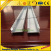 Kundenspezifische Aluminiumstrangpresßling-Aluminiumführungsleiste
