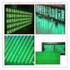 Texte led verte simple &Semi-Extérieur extérieur annonçant l'écran de visualisation de module