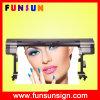 Печатная машина стикера растворяющего принтера Dx5/Dx-7 Fs 3202 изготовленный на заказ для автомобиля
