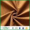 Tela aplicada con brocha punto estupendo de la tela del Knit del poliester de la calidad 100 para la ropa