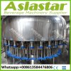 Beber agua Agua de manantial maquinaria de embotellado