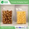 Мешок упаковки еды вакуума Tranparent уплотнения стороны PE PA пластичный