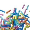 Lanceta de la tapa de la torcedura/aguja disponibles de Blod con Ce y la ISO