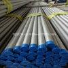 Tubo de aço inoxidável sem costura redondos