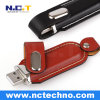 Azionamento esecutivo 8GB (S100A) dell'istantaneo del USB del cuoio