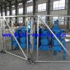機械を形作るBohaiの鋼鉄サイロ