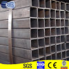 40*40 Kohlenstoffstahl-Quadrat-Stahl-Rohrleitung