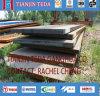 Plaque de haute résistance d'acier allié de Q690d