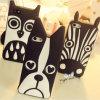 iPhone5를 위한 귀여운 Owl Design Dog Case Pattern TPU Case