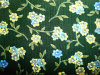 Cotton e Its stampati Blenched Corduroy Fabric