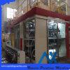 220m/min de la máquina de impresión flexo de tambor central de la máquina de impresión