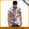 تصميم رجال 100% بوليستر جميعا على تصميد غلّة كرم طباعة [ت] قميص
