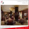 Métal d'entrée d'hôtel dinant la présidence de Tiffany (AT-241)