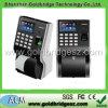 2013 новый биометрический считыватель отпечатков пальцев время RFID посещаемости терминал с принтером