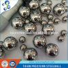 AISI 1010/1015 11/64 las bolas de acero al carbono