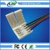 Preço por atacado RGB LED Tape Connector