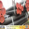 Tubo d'acciaio strutturale della l$signora Black Welded di vendita calda con la protezione