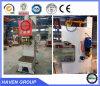 Funcionamiento acuciante de alta velocidad de la prensa hidráulica del marco de C