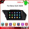 ベンツのGlk X204無線GPS DVDプレイヤーのための7