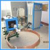 Machine van de Verwerking van het Smeedstuk van de inductie de Hete (jlc-160KW)