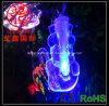 Indicatore luminoso della stringa della decorazione LED (LS-10M-100-230V)